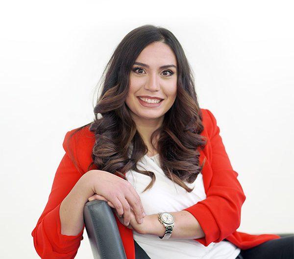 Hair Stylist Gülcan Amak